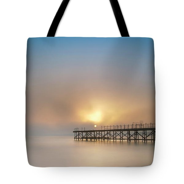 Sunrise 18/09/17 Tote Bag