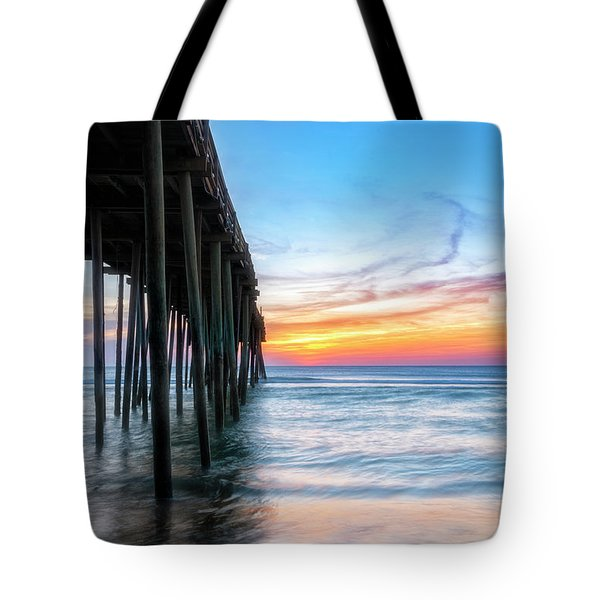Sunrise Blessing Tote Bag