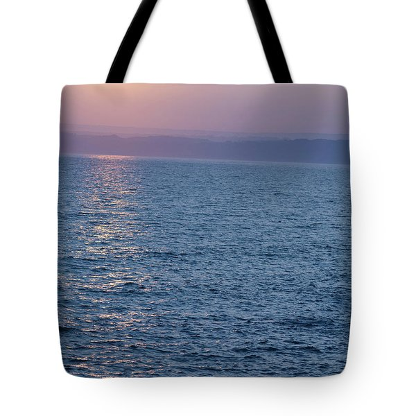 Sunrise Collectin Tote Bag