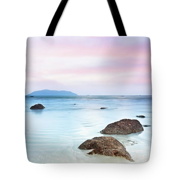 Sunrise Tote Bag by MotHaiBaPhoto Prints