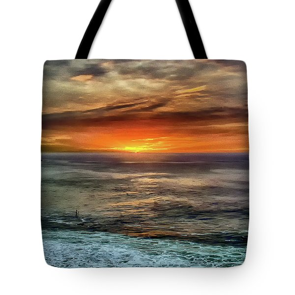 Sunrise Special 2 Tote Bag