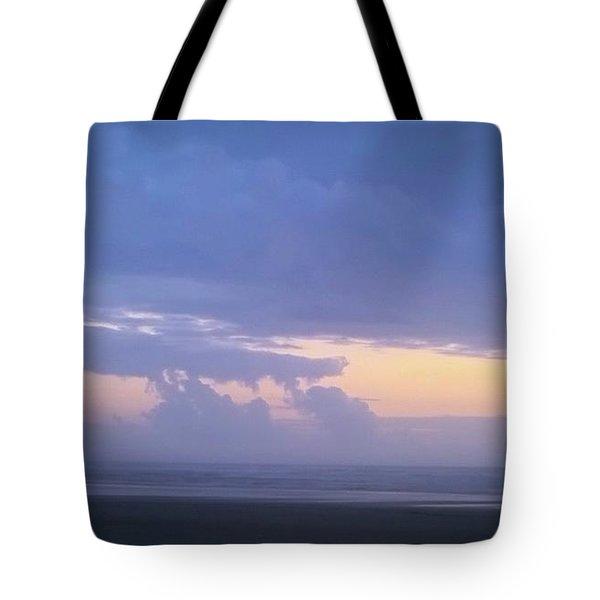 Sunset #7 Tote Bag