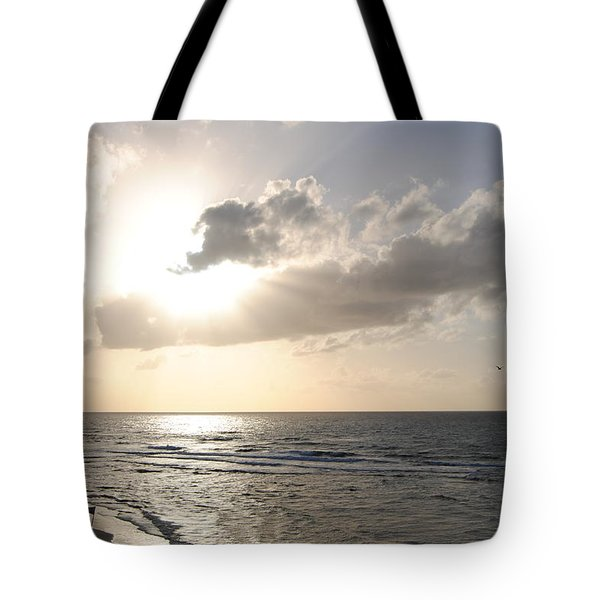 Sunset At Jaffa Beach 17 Tote Bag