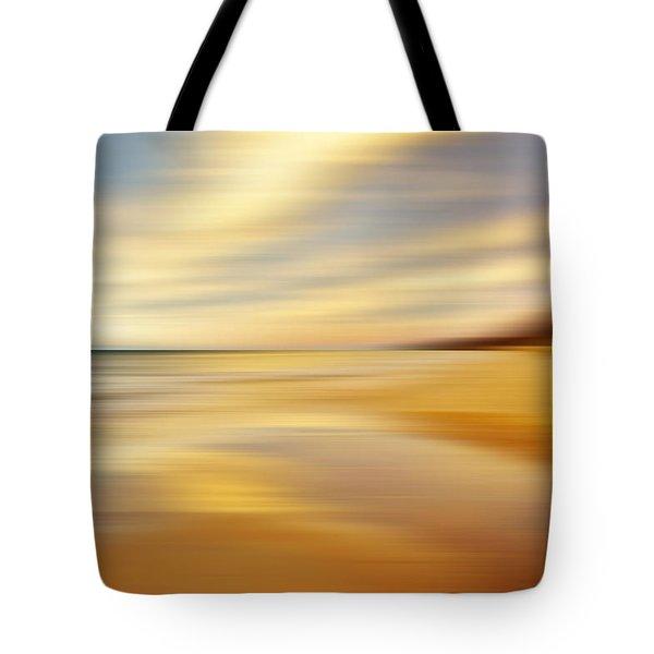 Sunset Breez'n Tote Bag