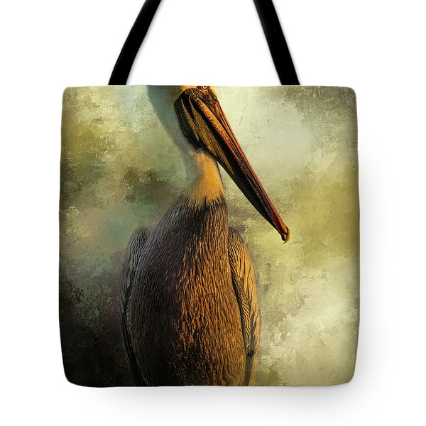 Sunset Stare Tote Bag