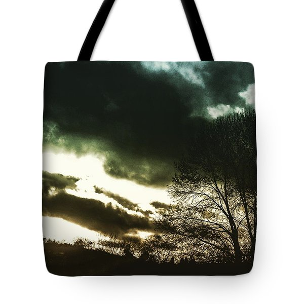 #sunset #sun #tagsforlikes #tflers Tote Bag by Jason Michael Roust