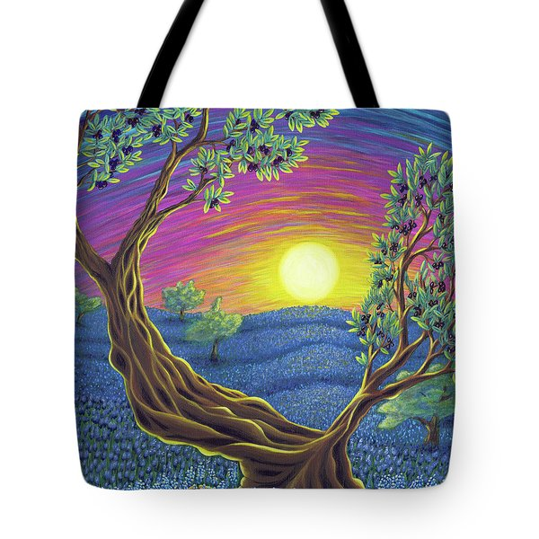 Sunsets Gift Tote Bag