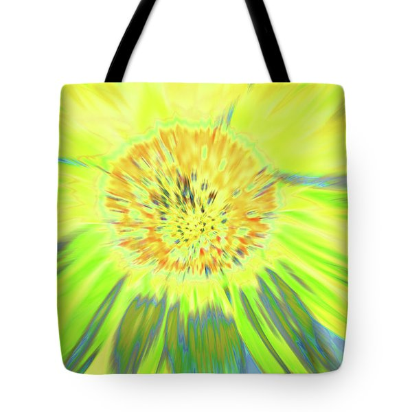 Sunshake Tote Bag