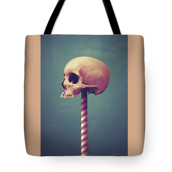 Tote Bag featuring the photograph Sunshine by Joseph Westrupp