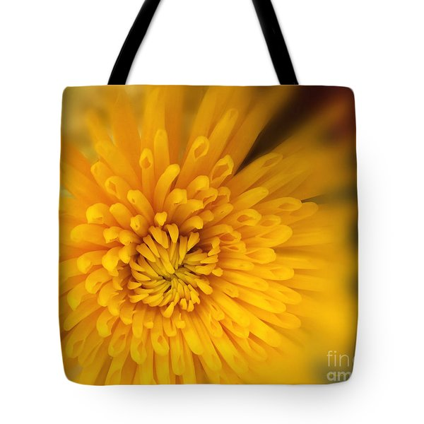 Sunshine Mum Tote Bag by Kathy M Krause