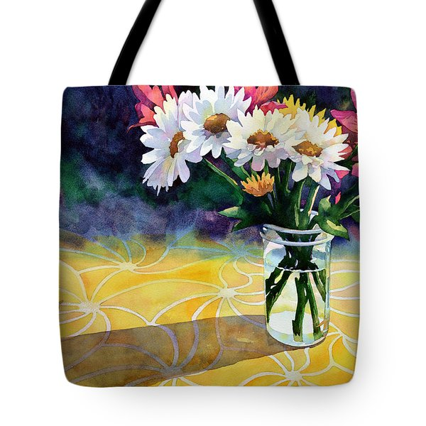 Sunsoaker Tote Bag