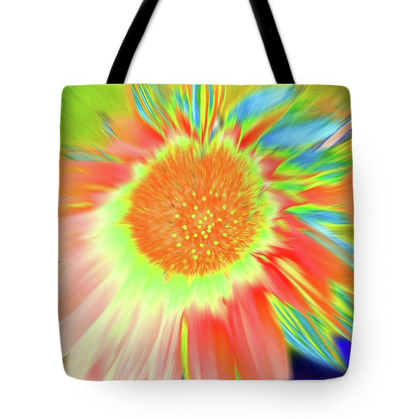 Sunswoop Tote Bag