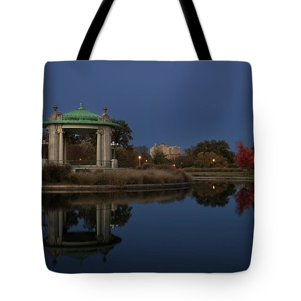 Tote Bag featuring the photograph Super Moon by Andrea Silies