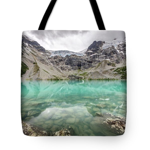 Tote Bag featuring the photograph Super Natural British Columbia by Pierre Leclerc Photography
