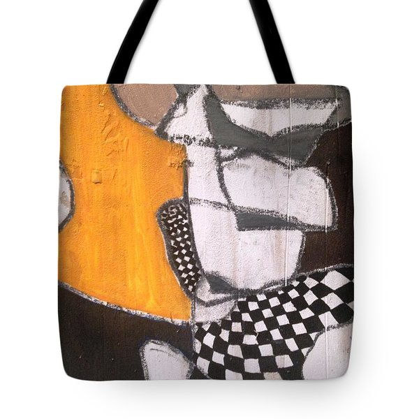 Super Puppy Tote Bag