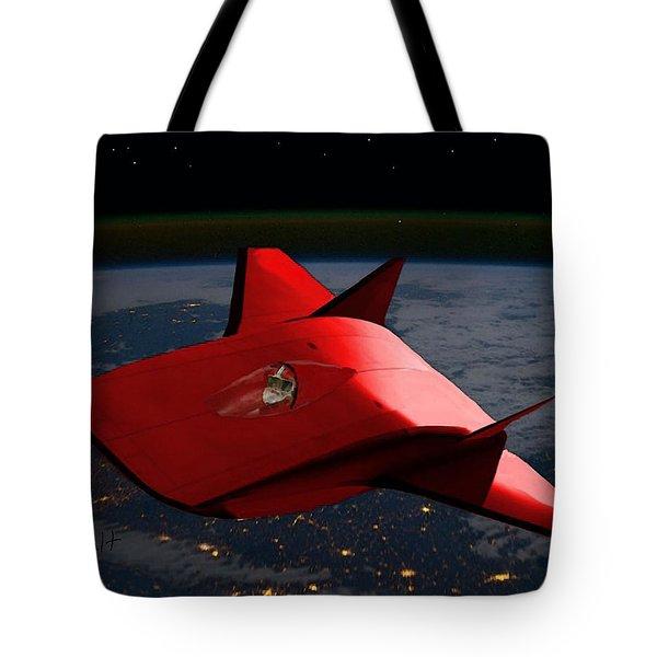 Super Sleigh Tote Bag