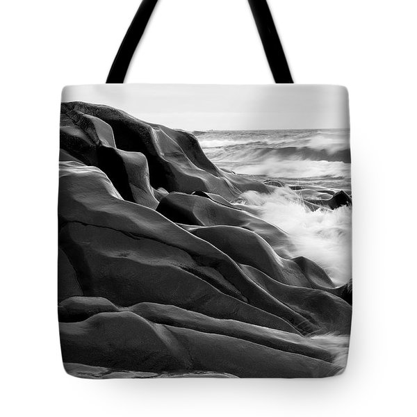 Superior Edge        Tote Bag