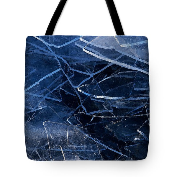 Superior Ice Tote Bag