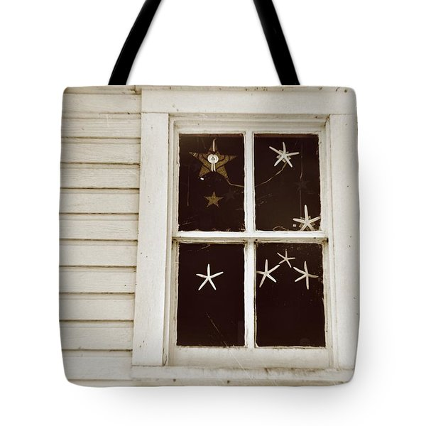 Superstars Tote Bag by JAMART Photography
