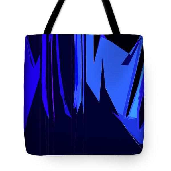 Supplication 2 Tote Bag
