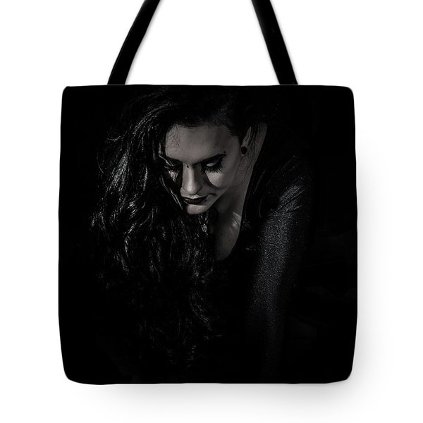 Tote Bag featuring the photograph Supplication by Ian Thompson