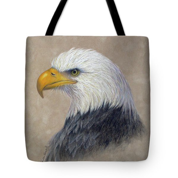 Tote Bag featuring the painting Supremacy by Phyllis Howard