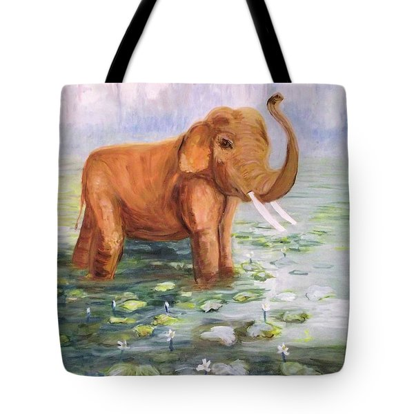 Suraj The Champion - Limited Edition Prints 1-75 Tote Bag