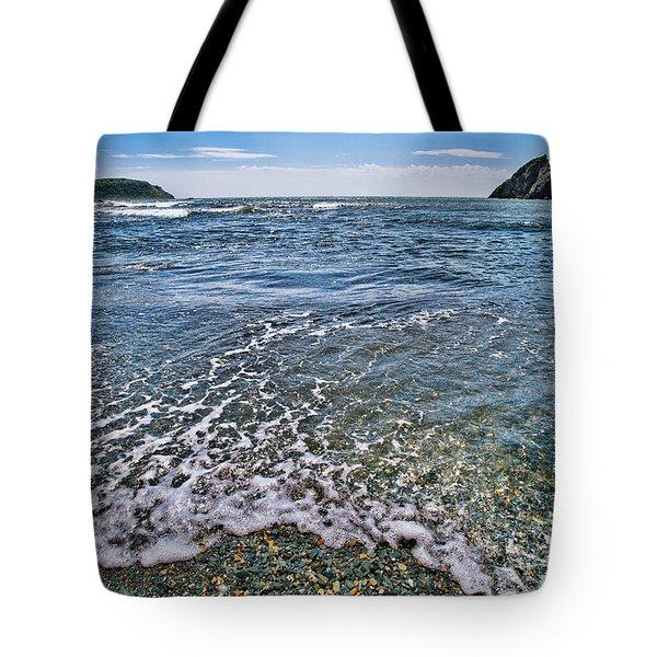 Surf #2959 Tote Bag