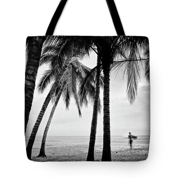 Surf Mates 2 Tote Bag