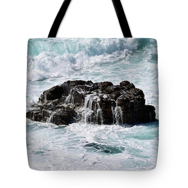 Surf No. 134-1 Tote Bag