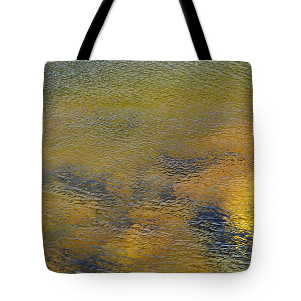 Tote Bag featuring the photograph Surface Number One  by Lyle Crump