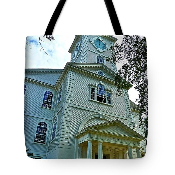 Surprise Your Mother Tote Bag