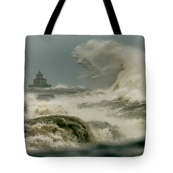 Tote Bag featuring the photograph Surrender by Everet Regal