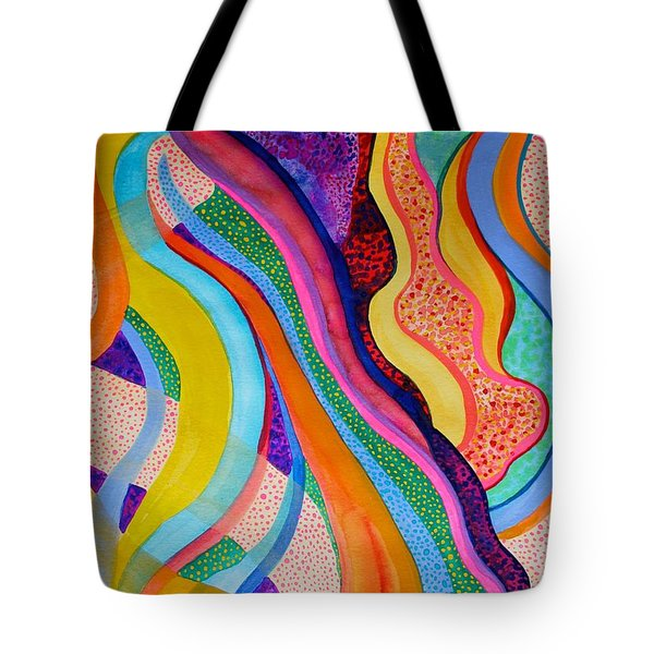 Surreptitious Tote Bag