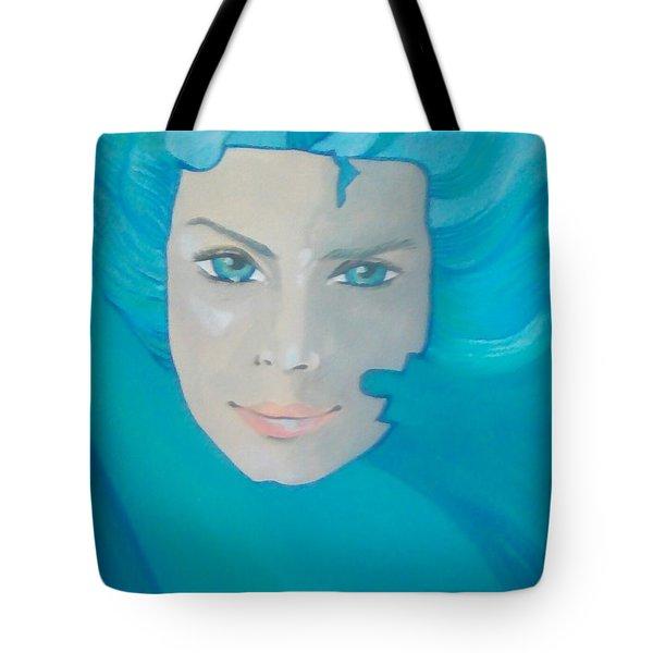 Surviving Tote Bag