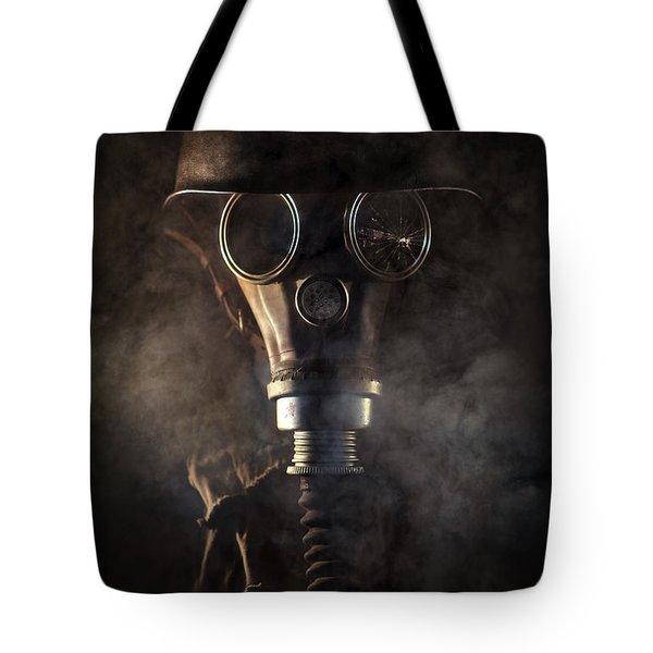 Survivor II Tote Bag