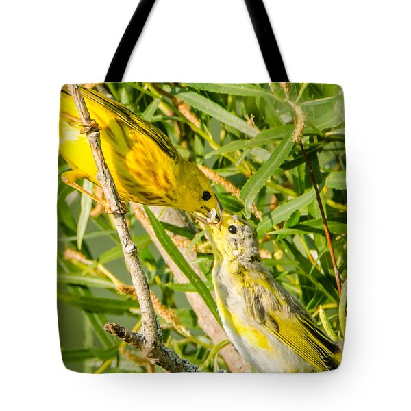 Sushi For The Family Tote Bag