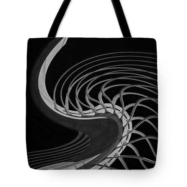 Suspension Of Disbelief Tote Bag