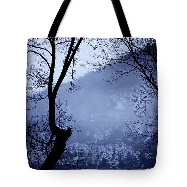 Susquehanna Dreamin... Tote Bag