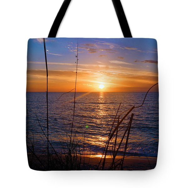 Sw Florida Sunset Tote Bag