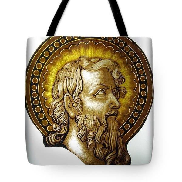 Sw. Jan Chrzciciel Tote Bag