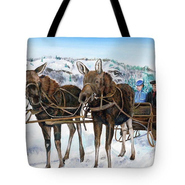 Swamp Donkies Tote Bag