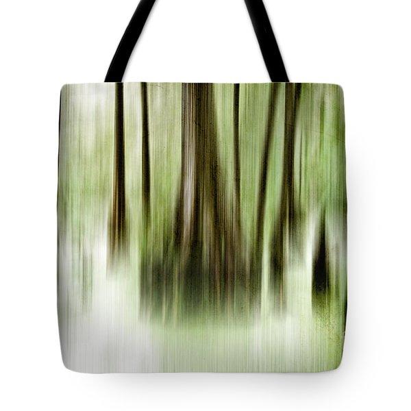 Swamp Tote Bag by Scott Pellegrin