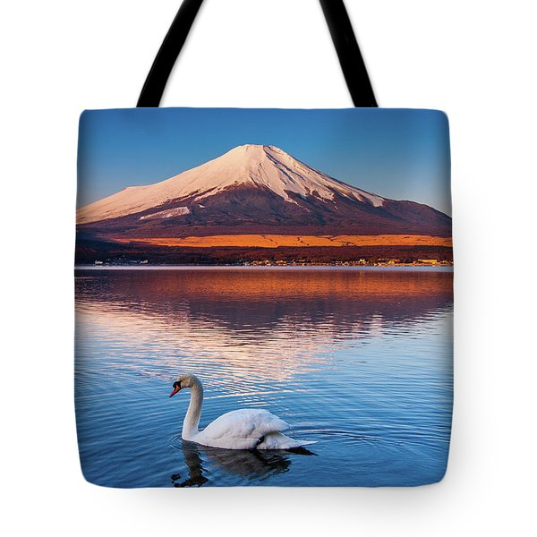 Swany Tote Bag