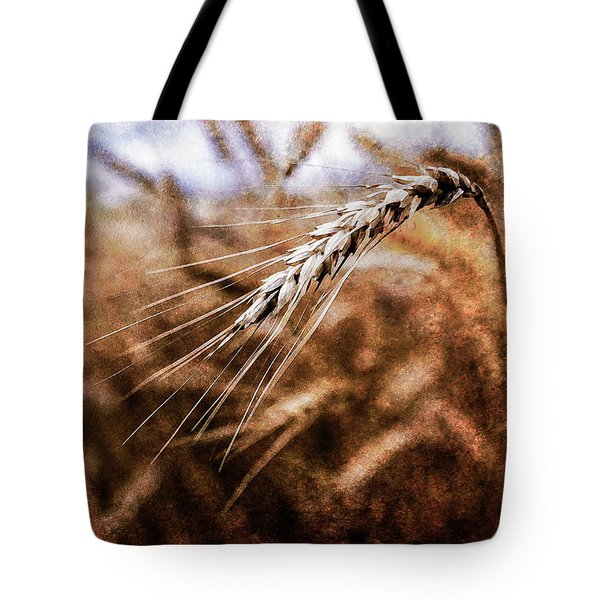 2016 Art Series #3 Tote Bag