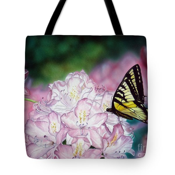 Sweet Abundance Tote Bag