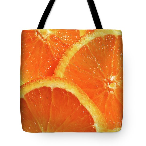 Sweet And Juicy Tote Bag