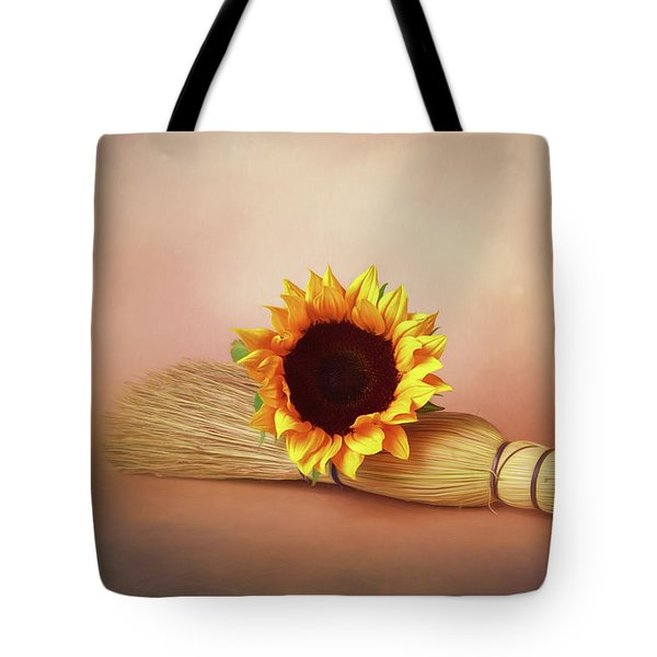 Sweet And Simple Tote Bag