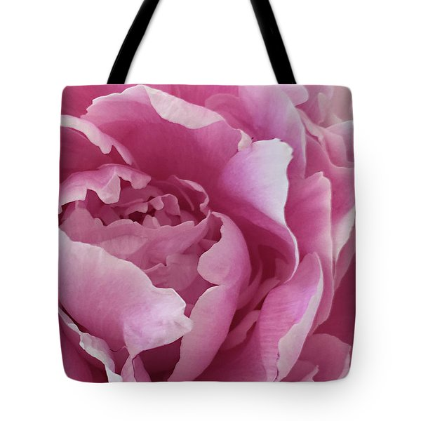 Sweet As Cotton Candy Tote Bag