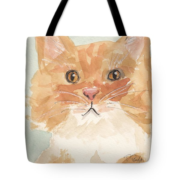 Sweet Attitude Tote Bag